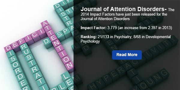 3d imagen Attention deficit hyperactivity disorder