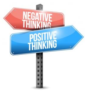 Negative Positive Thinking VnLRXF