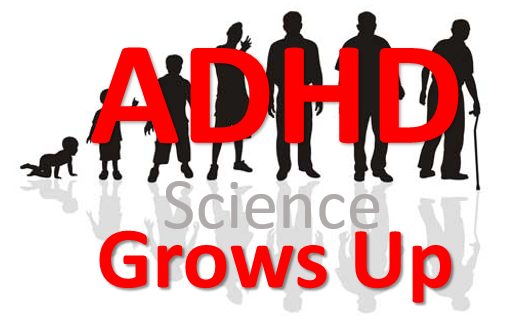 ADHD Science Grows Up